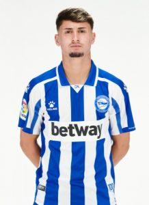 Borja Sainz 29