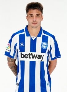 Ximo Navarro 23