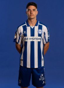 Miguel Berlanga 20